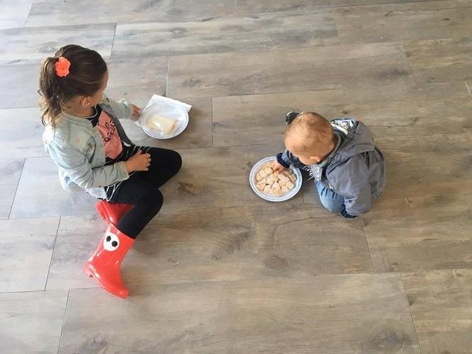 Goedkope Vloer Oplossing : Home bebo vloeren